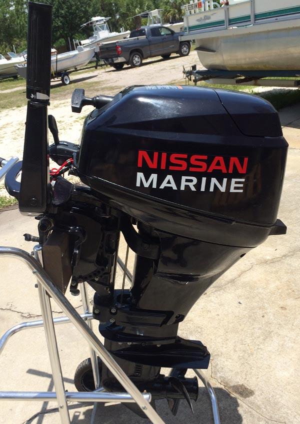 Suzuki 6hp outboard manual Nissan